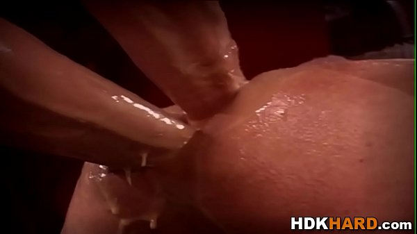 Gay studs asshole fisted
