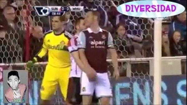 Futbol porno Yoha Gálvez