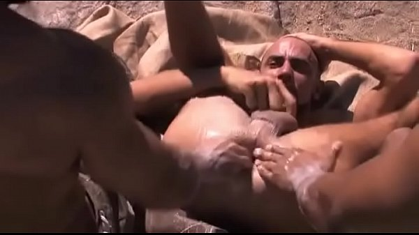 outdoor fist session